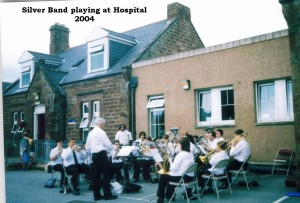 1 Silver Band 2004