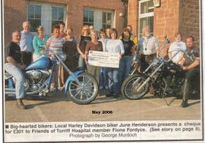 6 Motor Bikers 2006