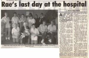 7b Rae Gibbs Retirement May 2006