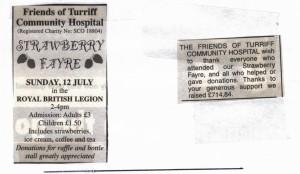 7 Fayre July 2009