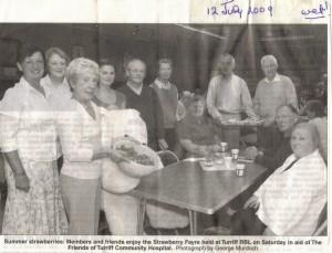 8 Fayre July 2009