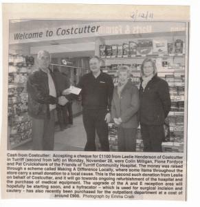 10 Costcutter Donation Dec 2011