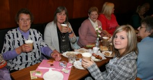 8 Coffee Morning Nov 2013