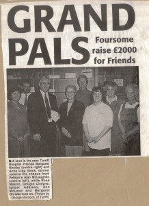 Archive 1997-99  15 Pelikan Donation
