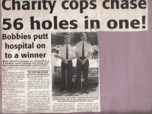 Archive 1997-99  22 Charity Cops