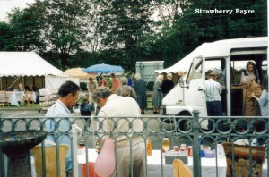 Archive 1997-99  24 Strawberry Fayre