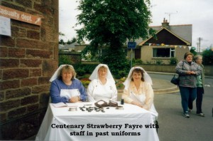 Archive 1997-99  32 Centenary Strawberry Fayre