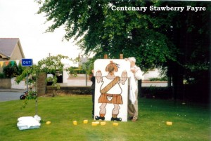 Archive 1997-99  33 Centenary Strawberry Fayre