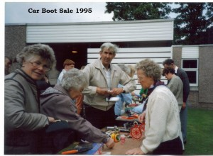 Archive 1997-99  52 Car Boot Sale 1994